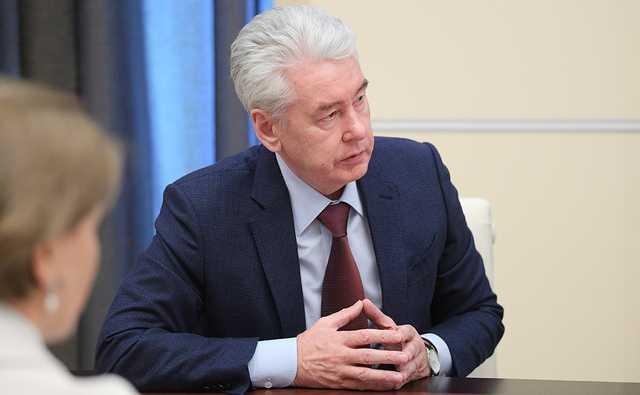 Собянин предупредил о проблемах из-за коронавируса