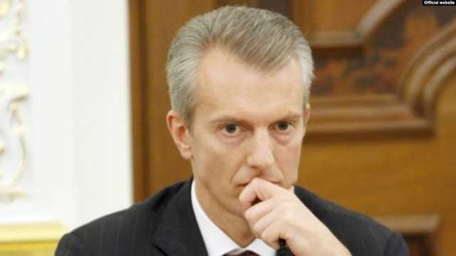 Хорошковского в больнице подключили к аппарату ИВЛ — «Радио Свобода»