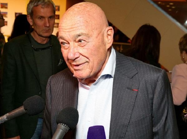 Познер обратился к россиянам, считающим коронавирус «фигней и пропагандой»