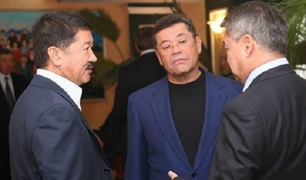 Патох Шодиев: главарю казахской мафии светит тюрьма в ЕС и США