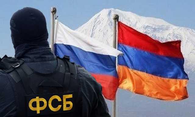Международные взятки друзей Черкалина: как Армения разбирается в преступлениях ФСБ