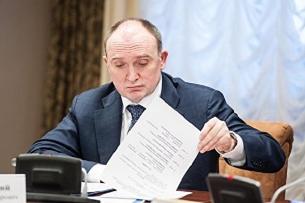 Прокуратура подала в суд на компанию семьи беглого челябинского экс-губернатора Дубровского