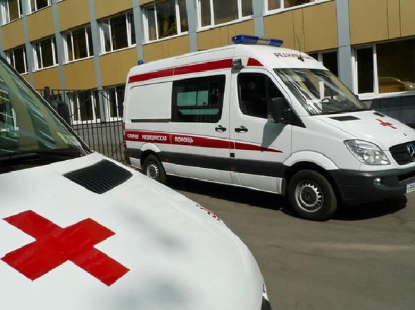 В Москве госпитализирован подросток, которого родители отчитали за пьянку