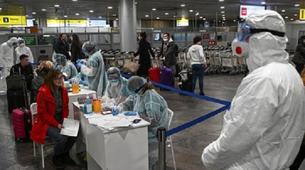 Собянин заявил о завезенном в Москву «чемодане вирусов»