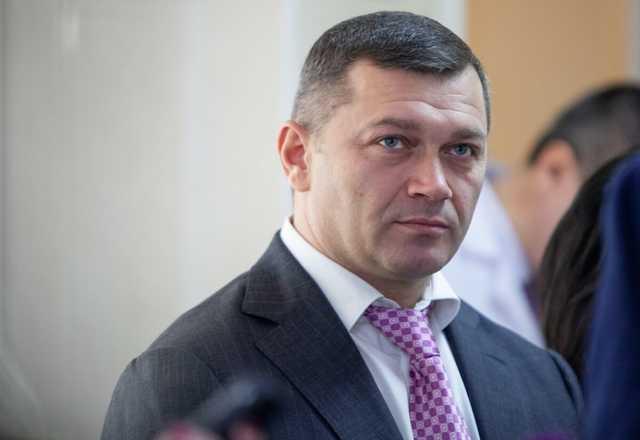 Заместитель Кличко заявил, что VIP-палаты в Киеве готовят для заключенных