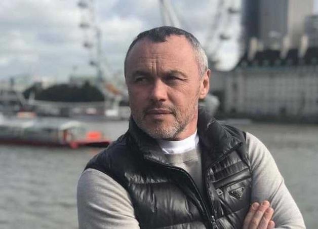 Евгений Черняк — бизнесмен с криминальным шлейфом из 90-х учит, как строить порядочный бизнес в Украине