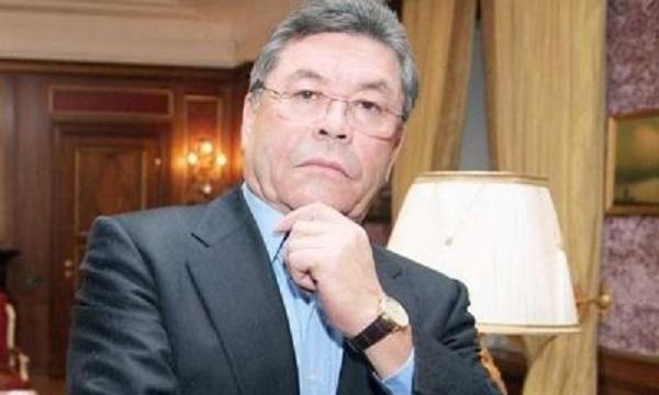 Патох Шодиев: уголовнику, ворюге светит пожизненное заключение за украденные миллиарды