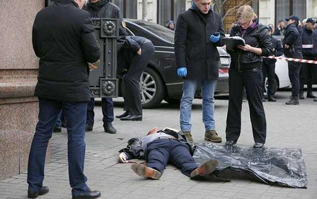 Рейдер Станислав Кондрашов пытается прикрыть сотням фейков свое участие в убийстве Дениса Вороненкова