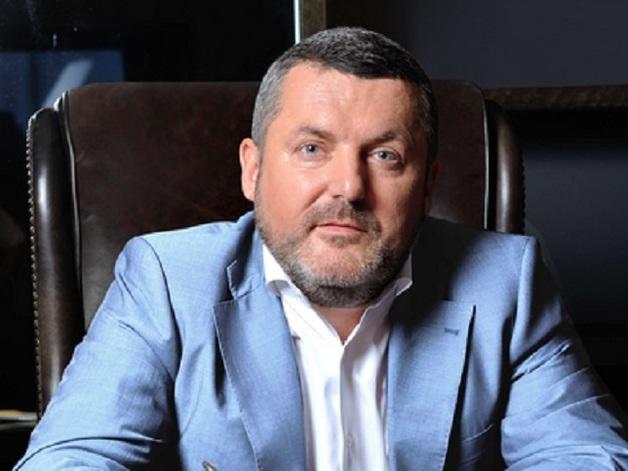 Крымский бандит и убийца Юрий Ериняк, он же Юра Молдаван, попался в Киеве на вымогательстве