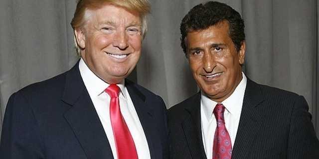 Тевфик Ариф, который известен всем также, как Тофик Арифов — в деле об импичменте Трампа вскоре появится новый фигурант