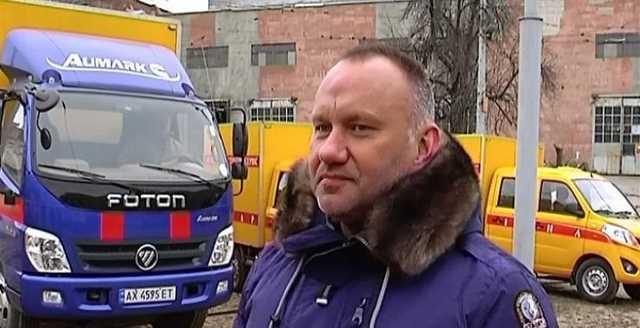 Директор убыточного коммунального предприятия купил квартиру в Харькове за 100 тысяч гривен