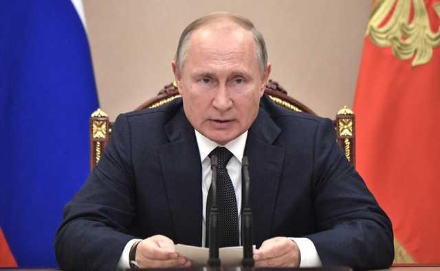 Путин признал серьезную угрозу для москвичей из-за коронавируса