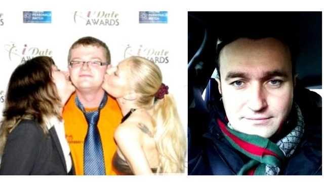 Максим Криппа — агент ФСБ, продававший места в Самопомощи, опять зарабатывает деньги в Украине