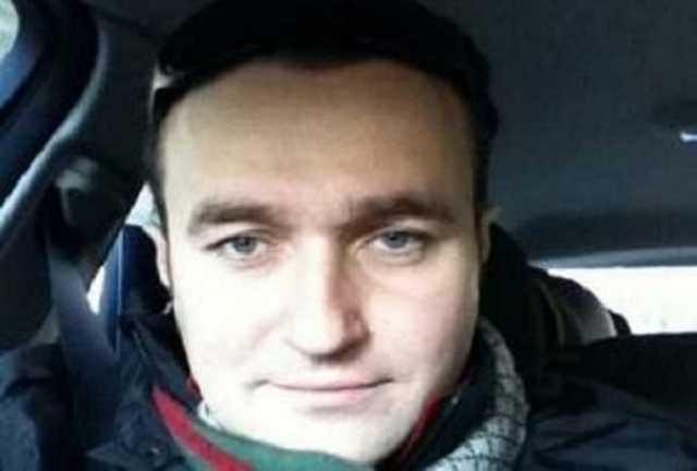 Максим Криппа — в Украине работает партнер террориста Малофеева и спонсор боевиков «ЛДНР»