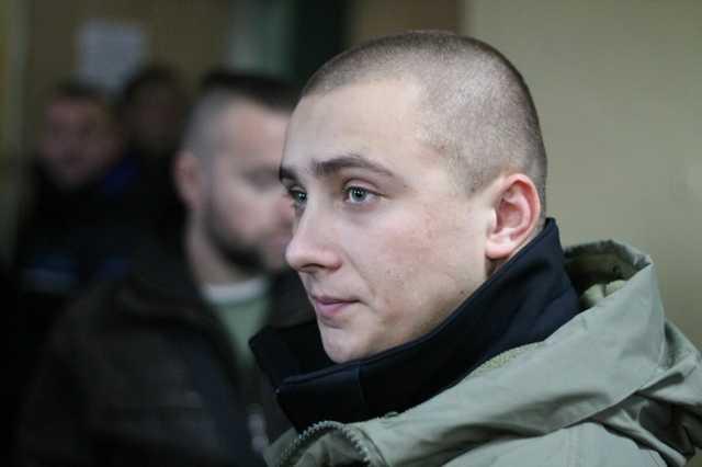 Активист Стерненко подал на Венедиктову заявление в НАБУ из-за незадекларированных часов