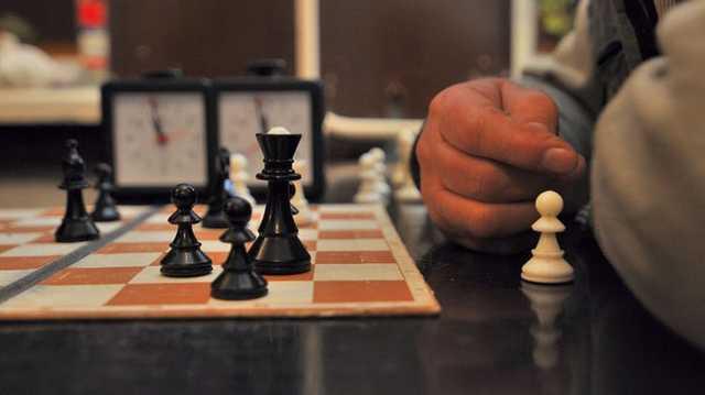 Полиция Белграда разогнала подпольный шахматный клуб в столице Сербии