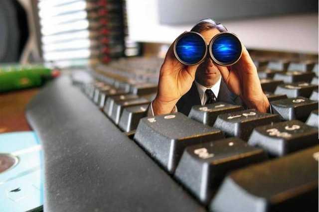 Одесских полицейских заподозрили в незаконной слежке за свидетелем сбора взяток