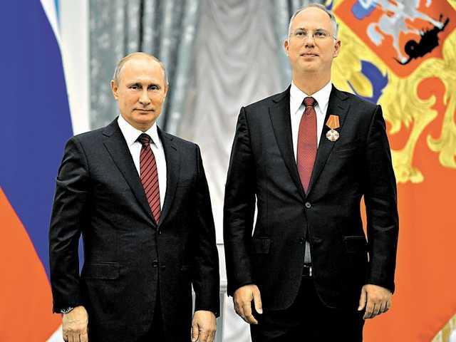 Теневой олигарх, плейбой и вероятный преемник. Кто он – глава РФПИ Дмитриев?