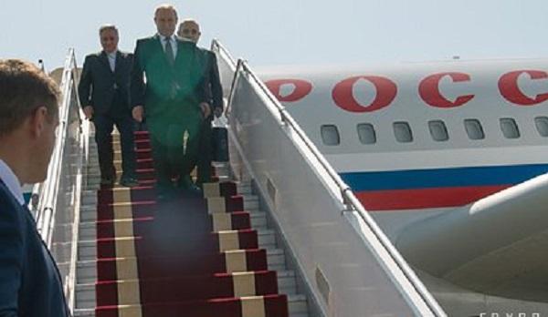 Умер личный пилот Путина и Ельцина