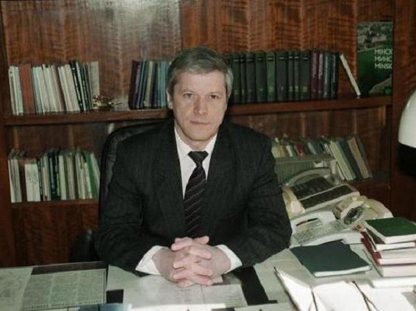 Скончался бывший прокурор Москвы Пономарев, снятый Ельциным после убийства Листьева