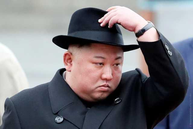 Разведка Южной Кореи опровергла слухи о болезни Ким Чен Ына