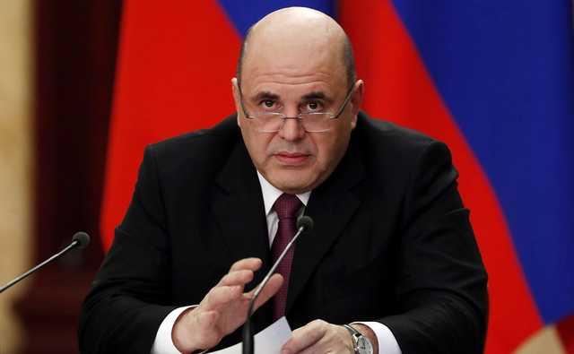 В России рассказали о состоянии премьера Мишустина, зараженного коронавирусом