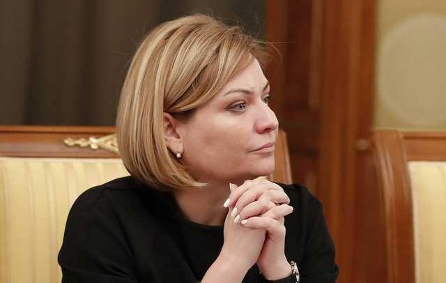 В России подцепила коронавирус еще и министр культуры