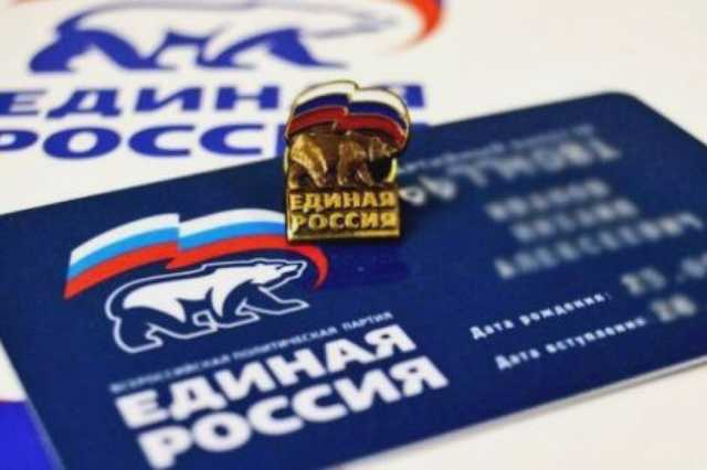 Единороссы направят 70 миллионов рублей на борьбу с коронавирусом
