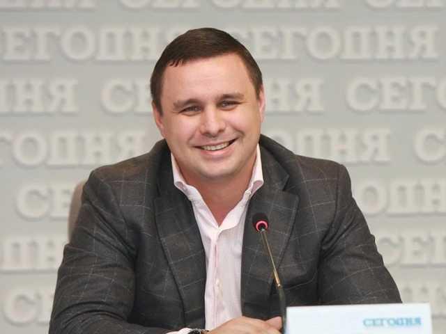 САП хочет арестовать застройщика Микитася с залогом в 100 миллионов гривен