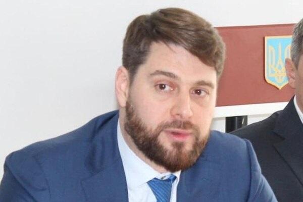 СБУ взялась за Одесскую таможню: задержан новый начальник Грибанов