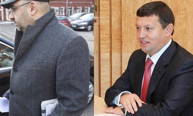 Боссы ВЭБ Ильгиз Валитов и Анатолий Балло воруют миллионами и сдают партнеров-подельников