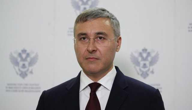 Глава Минобрнауки Валерий Фальков заразился коронавирусом, но уже успел переболеть