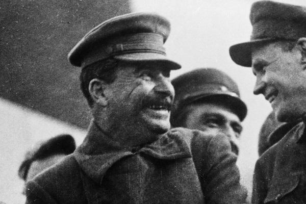 «Победила в войне не советская власть»