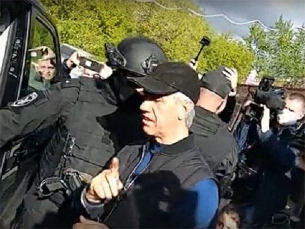 Власти грозят Быкову пожизненным