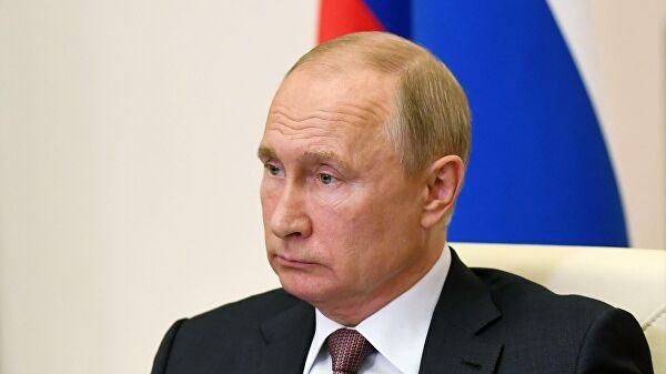 Песков ответил на вопрос о сроках прямой линии Путина