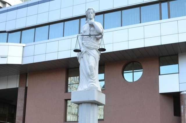 Как остановить разложение судебной системы: Судьи на скамье подсудимых