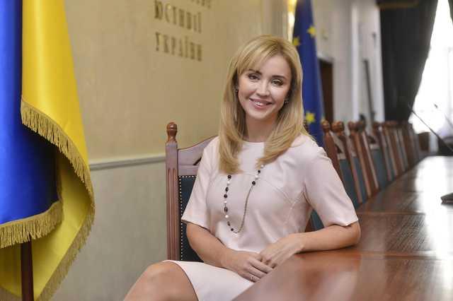 В Киеве взломали кабинет замминистра юстиции