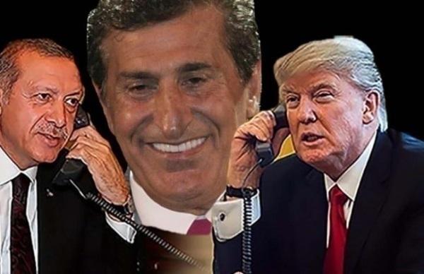 Власти Турции готовят экстрадицию бизнесмена Тевфика Арифа в США