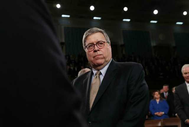 Угроза нацбезопасности: Генпрокурор США обвинил Аpple в сговоре с Россией и Китаем