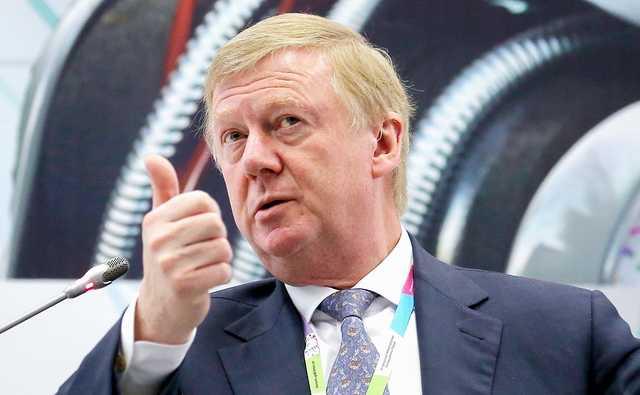 «Лошадь сдохла»: Чубайс констатировал смерть нефтяной экономики в России