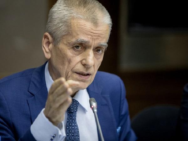 Онищенко раскритиковал Мясникова за «ультралиберальную» фразу о больных коронавирусом