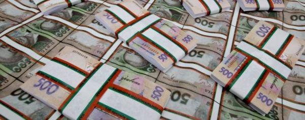 400 миллионов арестованных «газпромовских» гривен перекочевывают в частные карманы