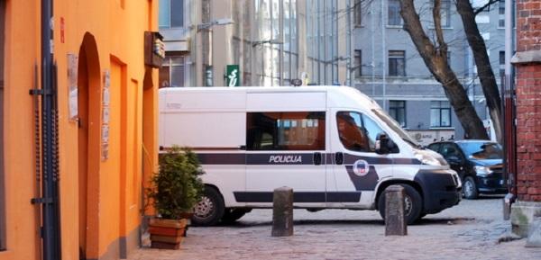 Полиция расследует дело о подготовке убийства адвоката Аллы Юраша