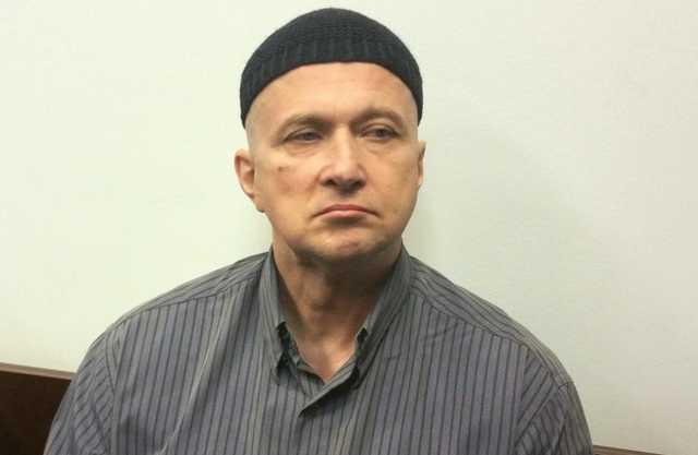 «Дело о подготовке убийства адвоката Аллы Юраша»: в особняке Иванова обнаружили оружие