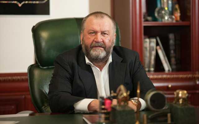 """Щукин """"нырнул"""" из-под домашнего ареста в офшор?"""