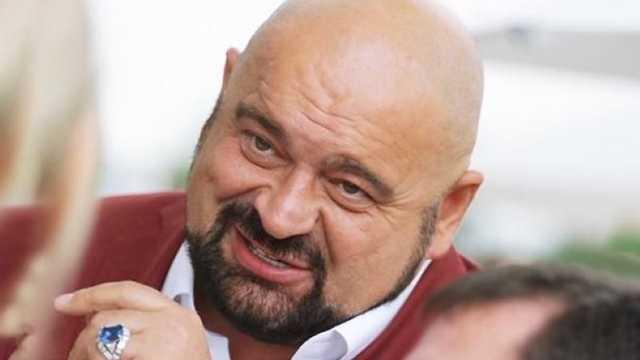 Злочевский оформил сделку по покупке сервисной компании экс-главы «Надра Украины»