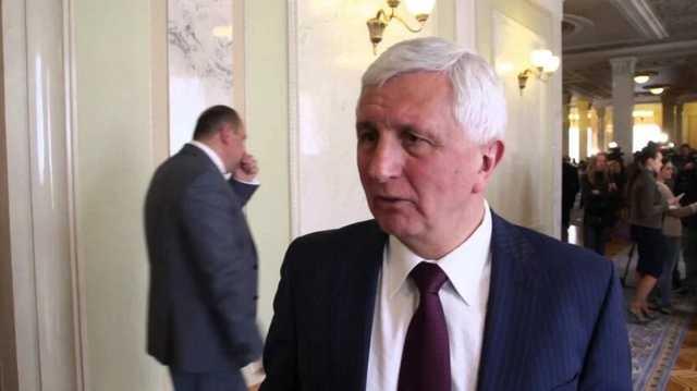 Умер экс-нардеп Анатолий Матвиенко