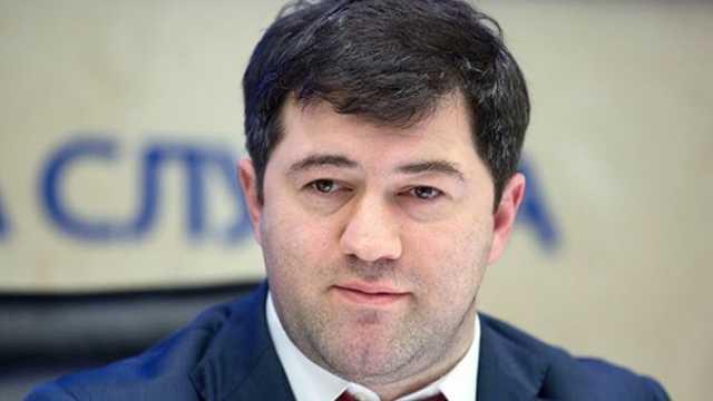 Суд отказал в изменении меры пресечения экс-главе ГФС Насирову