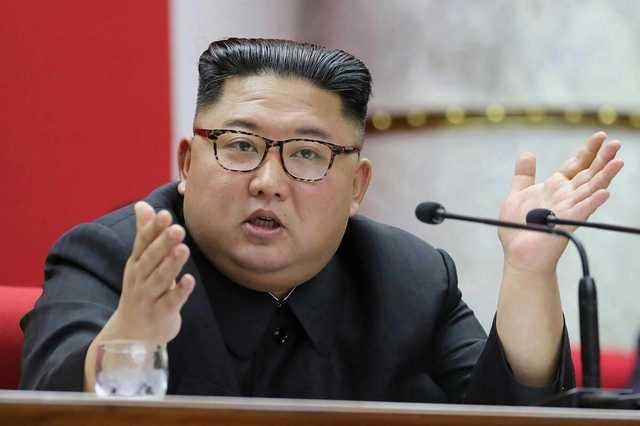 Ким Чен Ын снова не появляется на публике уже три недели