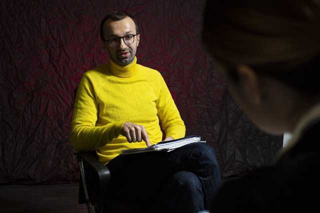 Экс-нардеп Лещенко запретил публиковать интервью с ним. В 2015 году он отстаивал право журналистов не согласовывать тексты